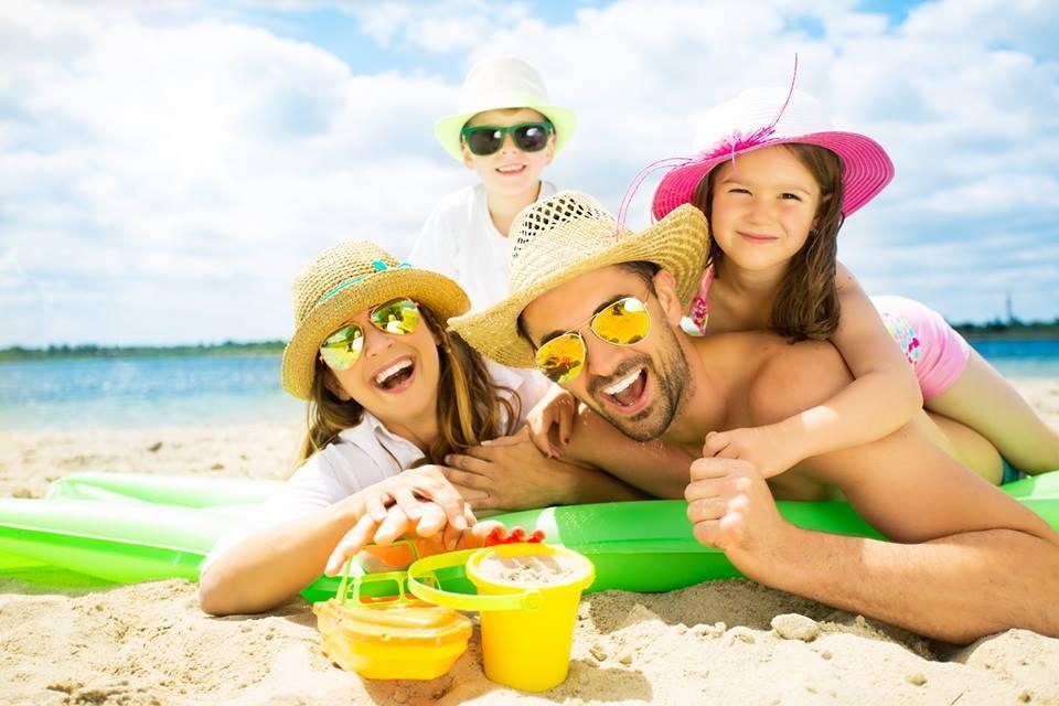 Отдых на море с детьми: топ-10 лучших пляжей   sunfamilyclub