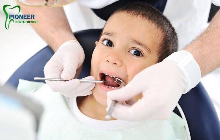 Пульпит молочных зубов у детей: формы заболевания, причины и лечение