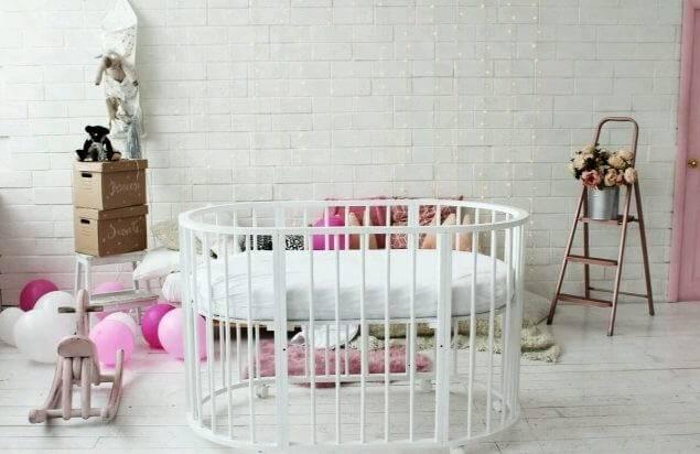 Плюсы и минусы детских кроватей-трансформеров, популярные конструкции