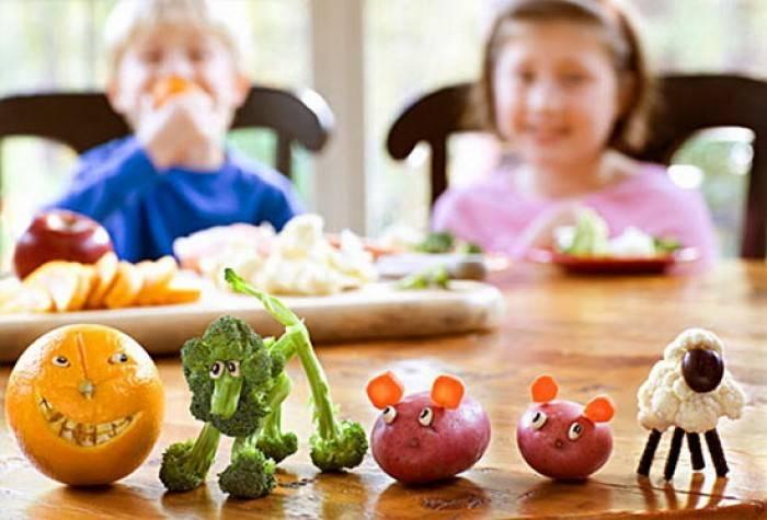 Как научить детей жевать: советы и рекомендации родителям