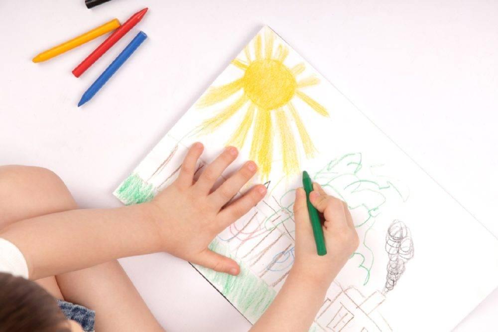 Как понять ребенка через его рисунки?