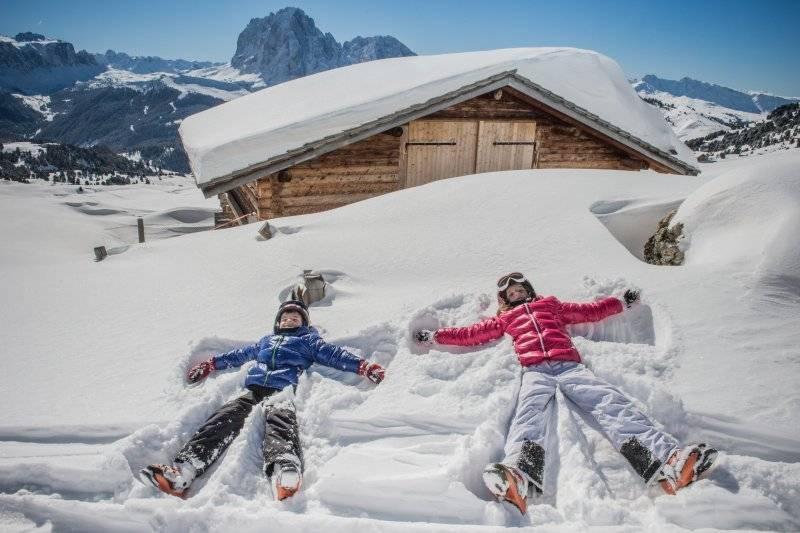 Куда поехать зимой с детьми на море: лучшие места для отдыха - gkd.ru