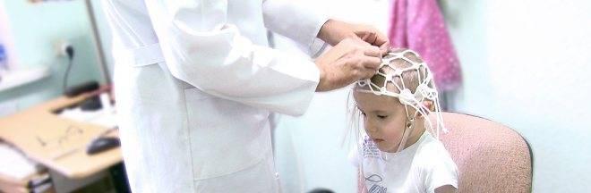 Ээг головного мозга по доступным ценам в москве – клиника семейный доктор