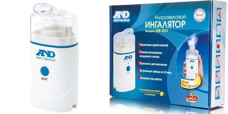 ТОП-12 лучших ингаляторов и небулайзеров для детей и взрослых