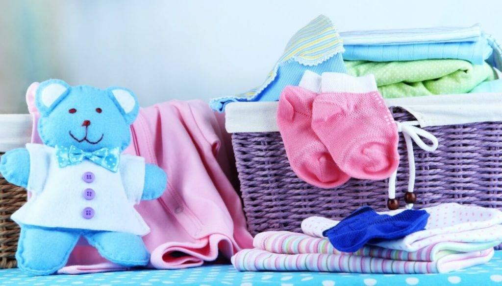 Рейтинг самых ненужных подарков на рождение ребенка – 16 вещей, которые не надо дарить молодой маме?