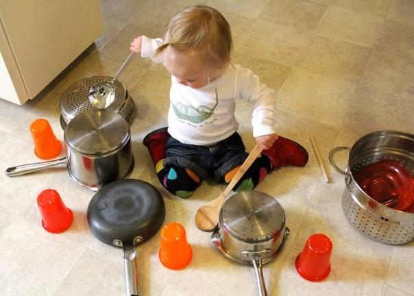 Больше, чем игрушка: как занять ребенка надолго без гаджетов