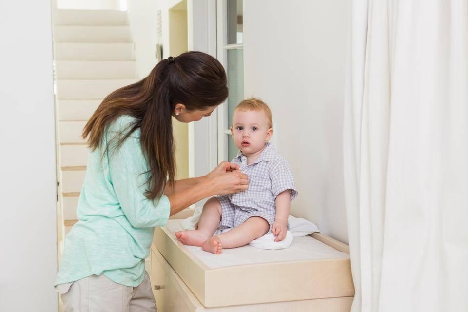 10 ошибок родителей, которые мешают правильному развитию малыша