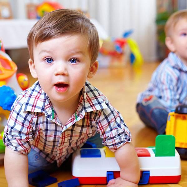 Почему ребенок не хочет ходить в детский сад