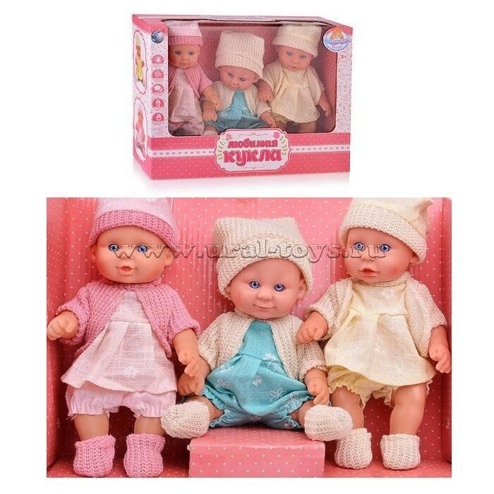 Топ-15 лучших кукол для девочек