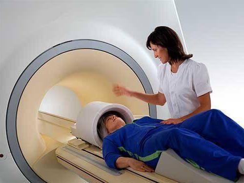 Показания и особенности мрт головного мозга в детском возрасте