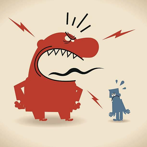 Эмоциональные проблемы у детей: агрессия, тревожность, страхи