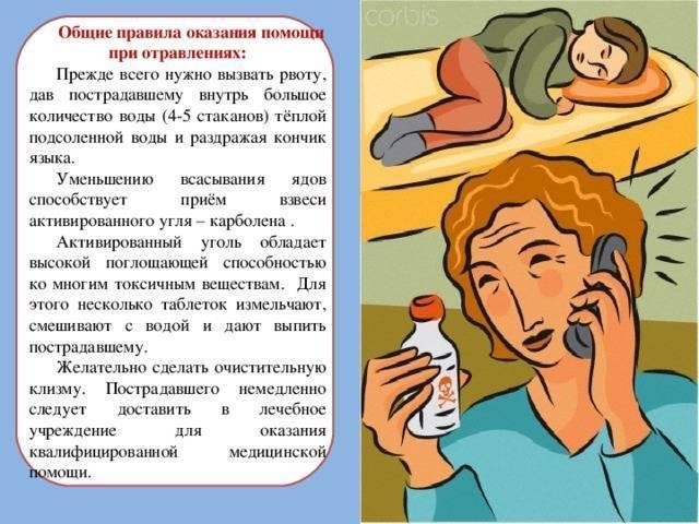 Как остановить рвоту: что помогает в домашних условиях взрослым и детям?