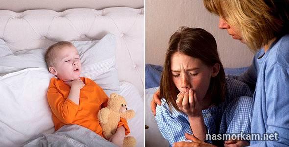 Влажный кашель. причины и симптомы влажного кашля. лечение влажного кашля у детей