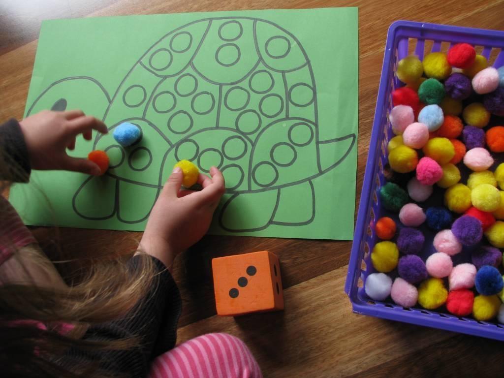 23 веселые подвижные игры для детей 4-5 лет