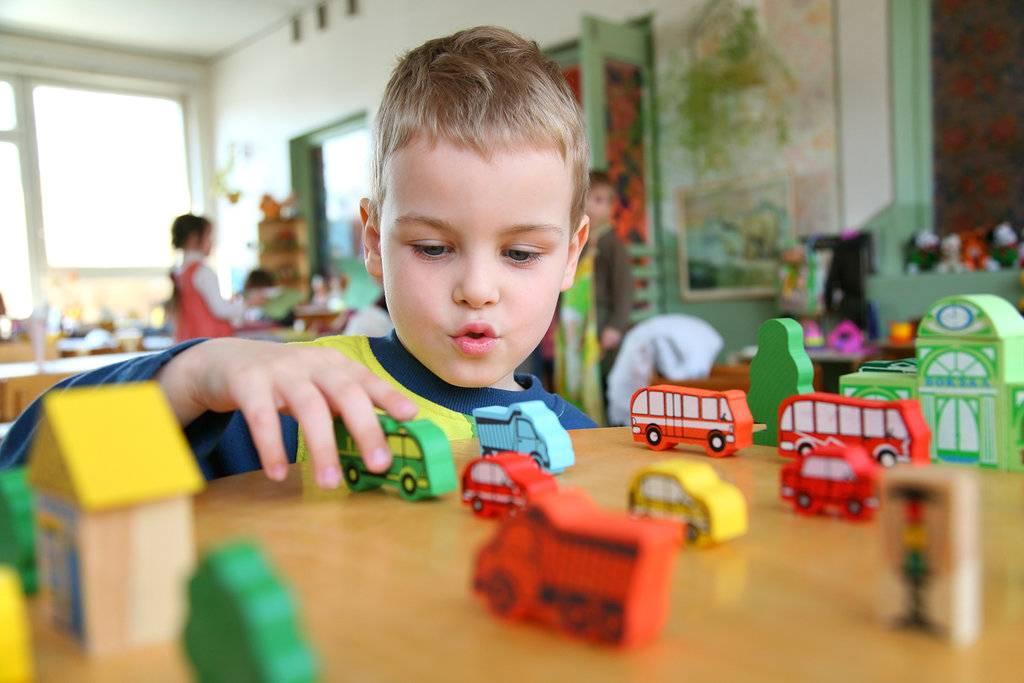 Какой детский сад вам не нужен? выбор детского сада, руководство для родителей