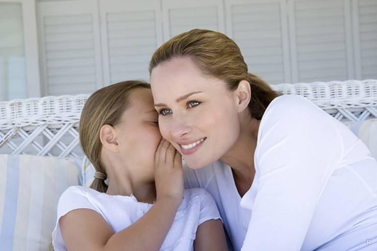 Родственники мужа игнорируют  моего ребенка... - страна мам