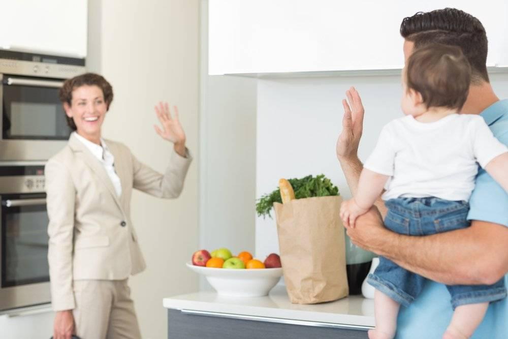 Многодетная мама – успеваем все и даже больше!