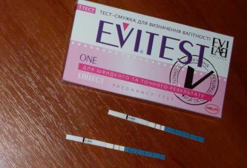 Домашний тест на беременность с сахаром - medical insider