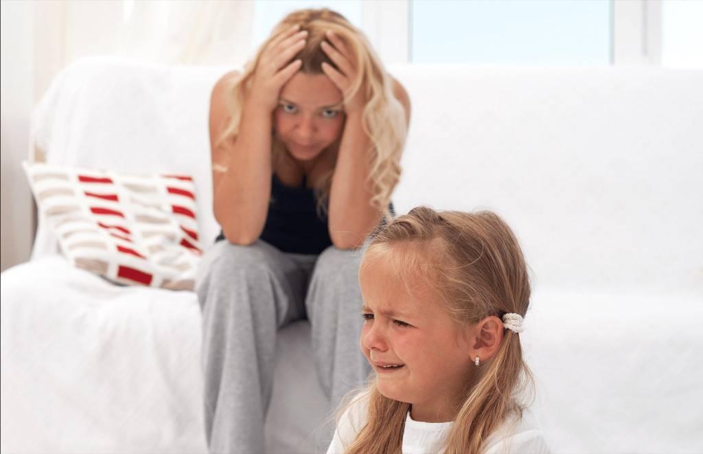 Неправильный прикус у ребенка
