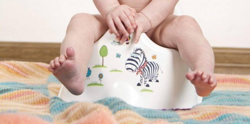 Как приучить ребенка спать ночью без памперса?
