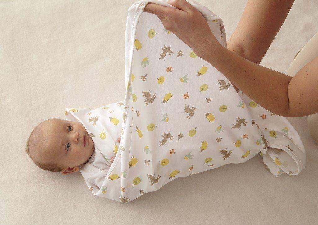 Что нужно новорожденному?