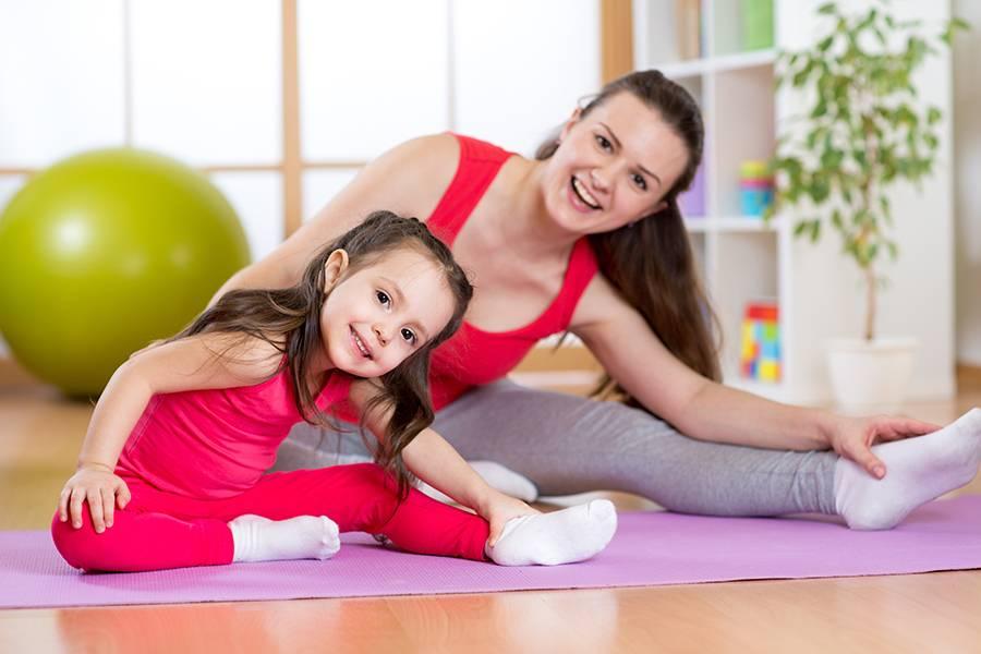 Фитнес для начинающих в домашних условиях: основы тренировок, видео, правила | худеем дома