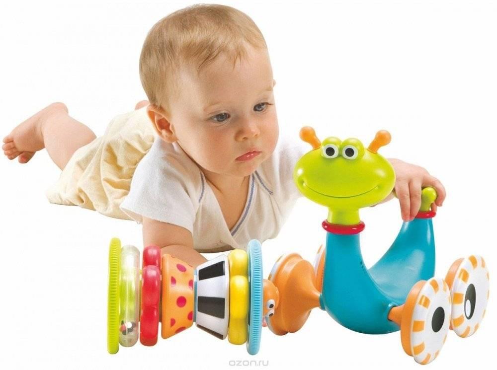 Топ-10. самые продаваемые игрушки для детей на 2020 год