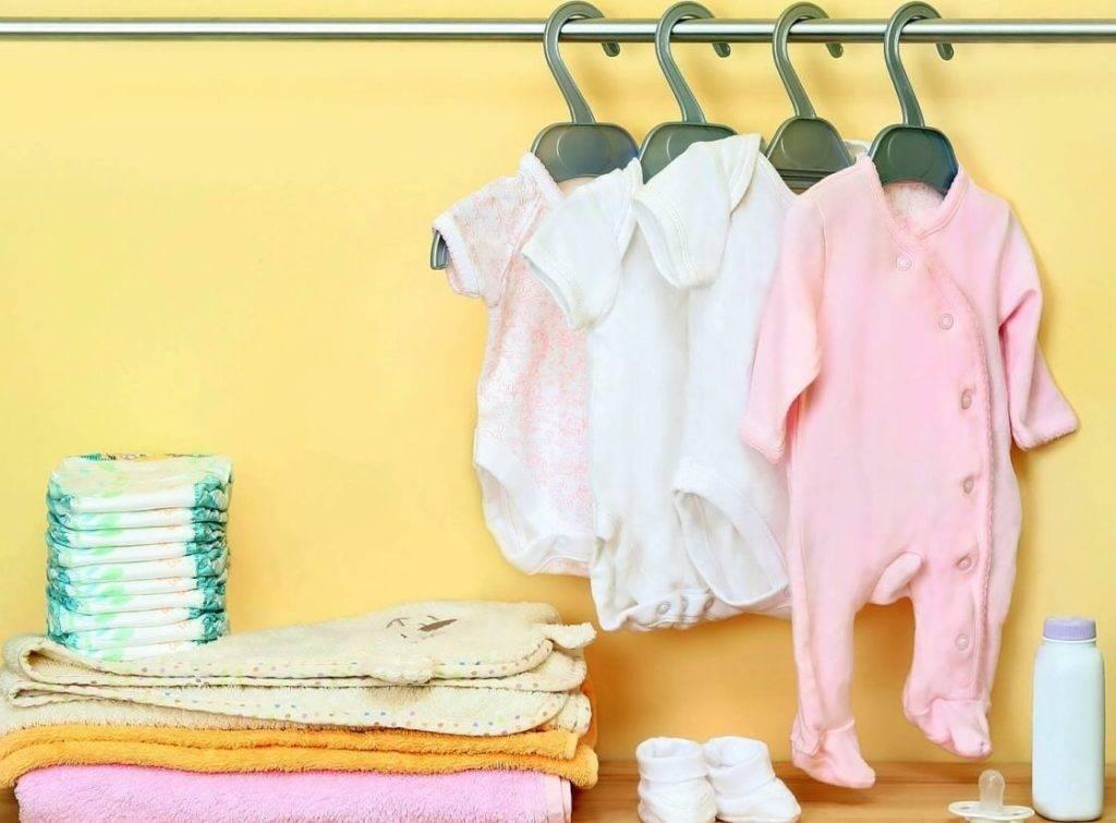 Можно ли заранее покупать вещи для новорожденного: приметы и суеверия