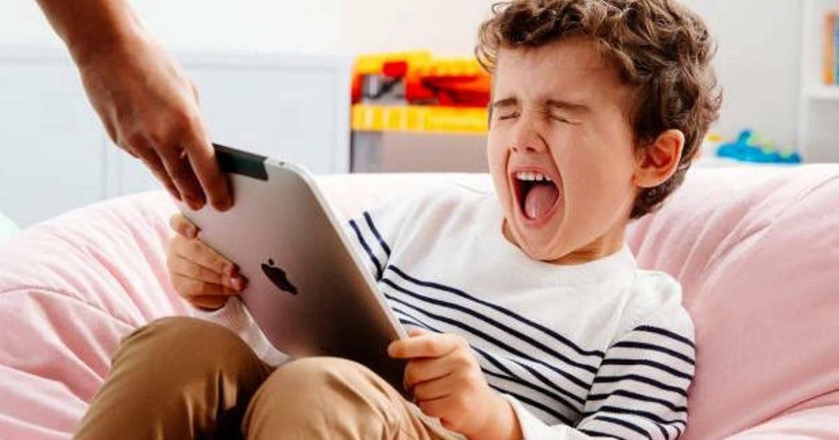 Детские гаджеты: воздействие на психическое состояние и организм ребенка