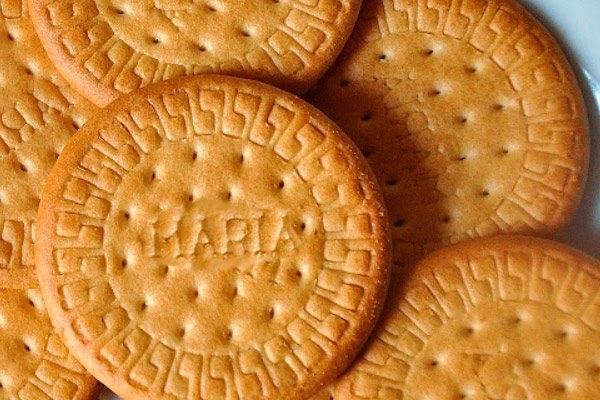 Сухое печенье при грудном вскармливании