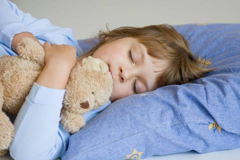 Ребенок плохо спит ночью - истинные причины и советы родителям