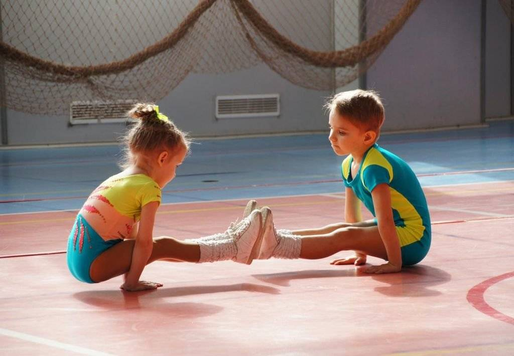 Виды спорта для девочек: плюсы и минусы