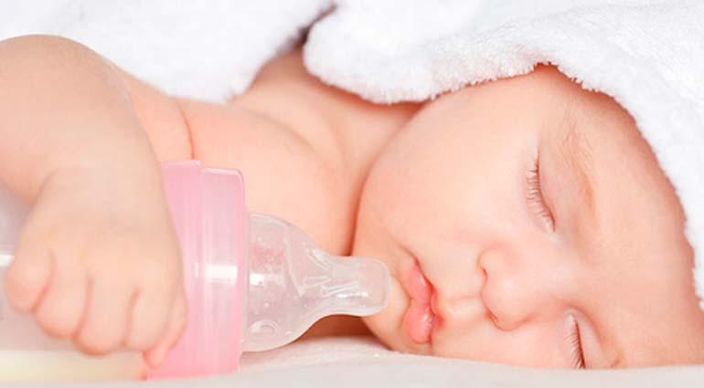 Как отучить ребенка от бутылочки?   активная мама