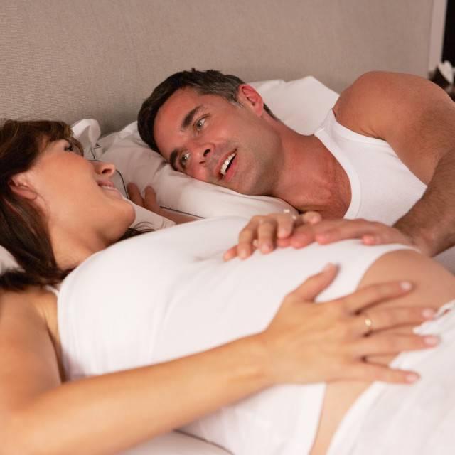 Когда можно заниматься половой жизнью после родов?