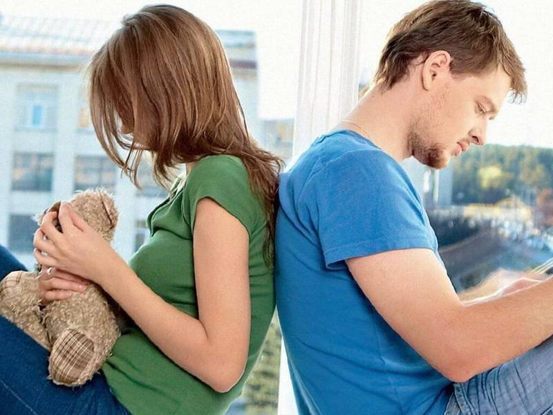 Как забеременеть, если муж не хочет ребенка