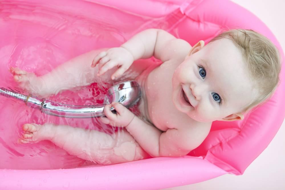 Детская молочница (кандидоз вульвы)