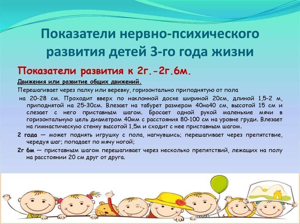 Ребёнок 7 месяцев: развитие, что должен уметь?
