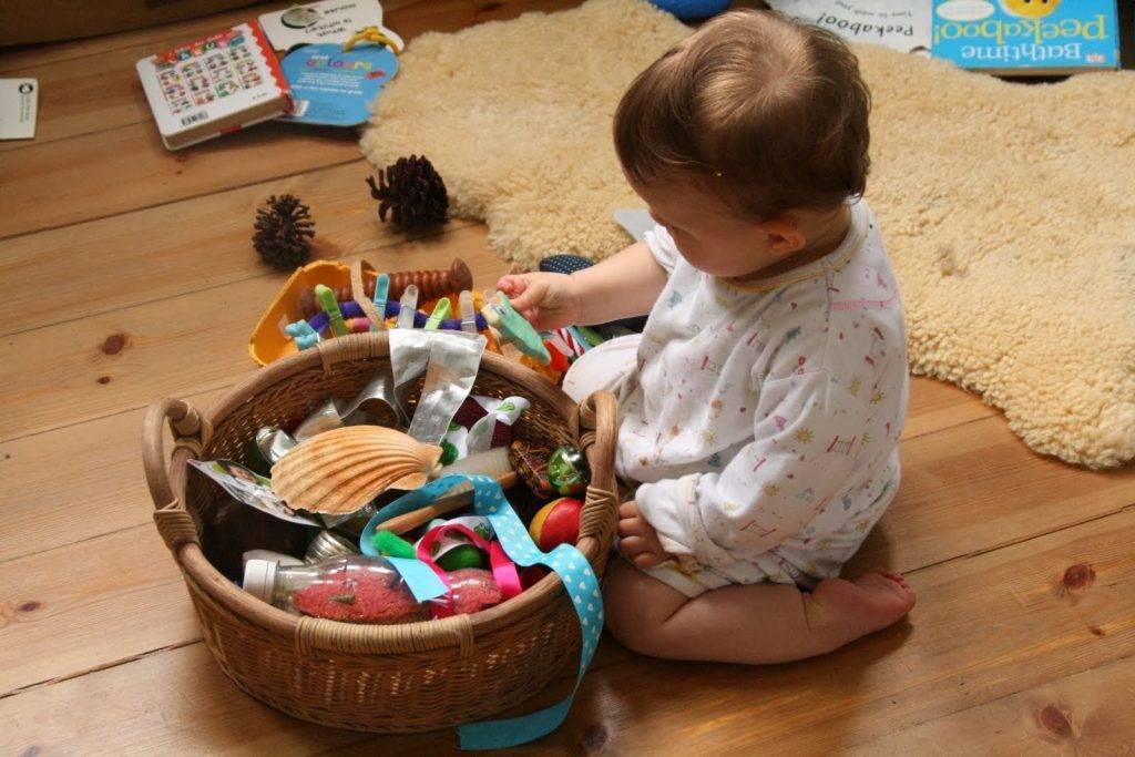 Чем занять ребёнка, когда надоели игрушки?