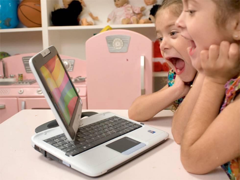 Влияние планшета на ребенка (2-13 лет) / хабр