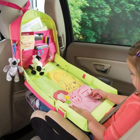 Как развлечь ребенка в дороге. чем занять детей в дороге на машине