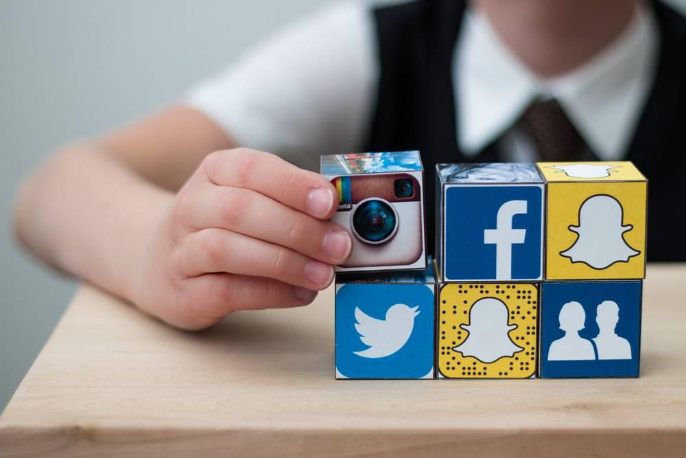 5 вещей о вашем ребёнке, про которые лучше не рассказывать в социальных сетях