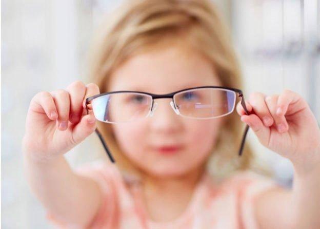 Ночные (ортокератологические) линзы для восстановления зрения для детей: плюсы и минусы «ochkov.net»