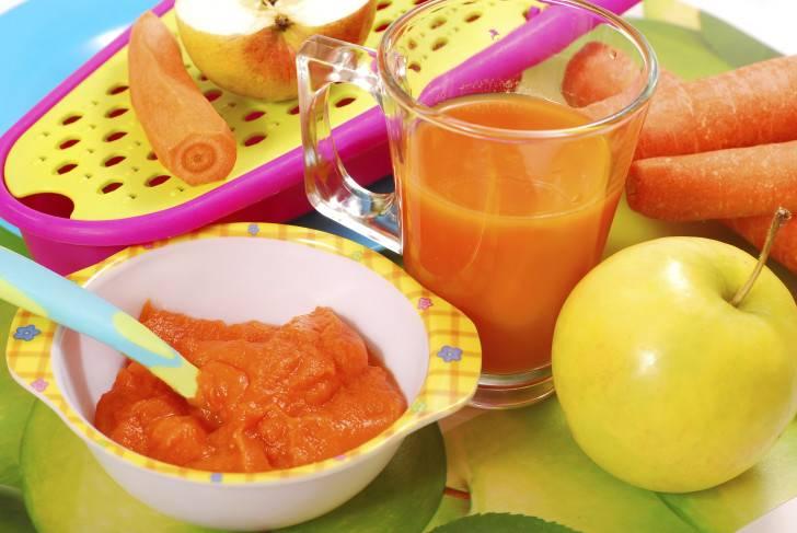 Можно ли яблочный сок при грудном вскармливании?