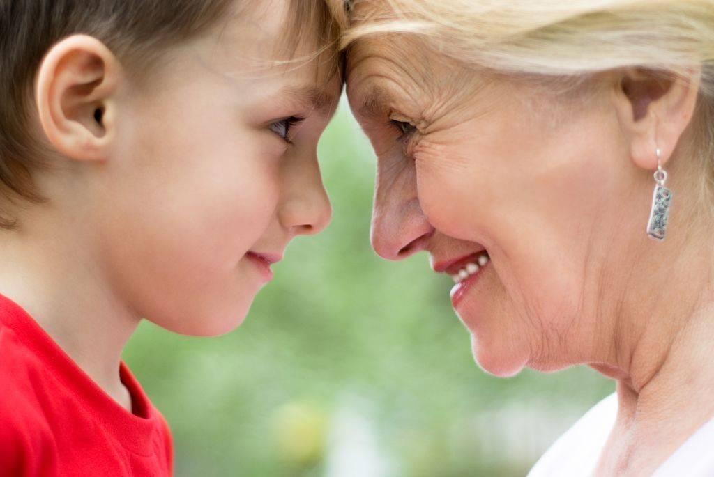 Почему современные бабушки отказываются от воспитания внуков – новости – научно-образовательный портал iq – национальный исследовательский университет «высшая школа экономики»
