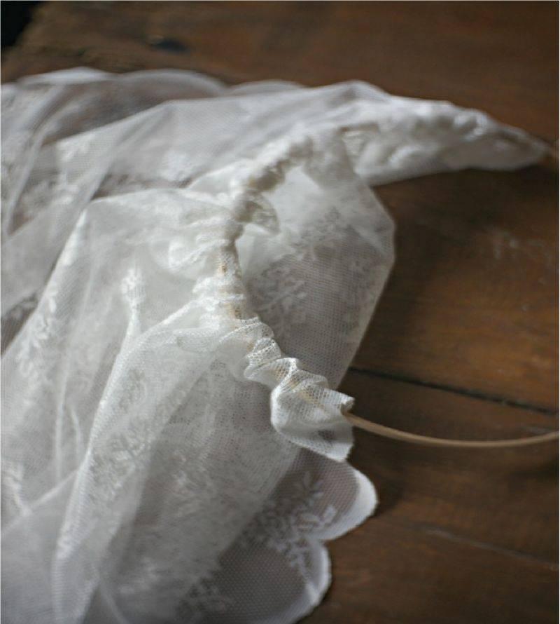 Балдахин на детскую кроватку: советы по выбору ткани, крепление, фото   для детской   mattrasik.ru
