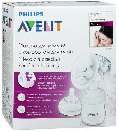 Ручной молокоотсос avent (68 фото): как пользоваться электрическим продуктом, инструкция и отзывы