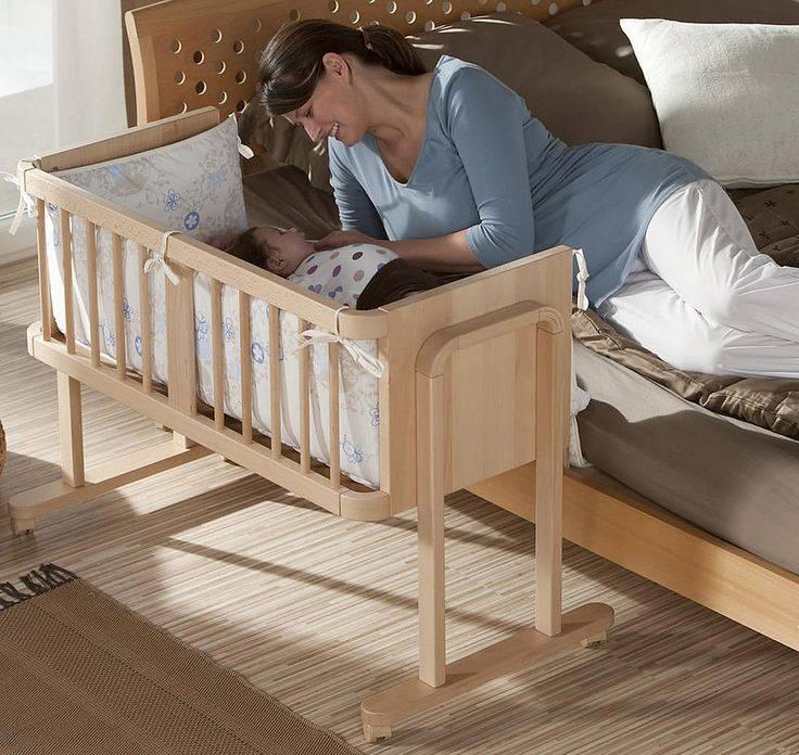 Рейтинг лучших детских кроваток 2021