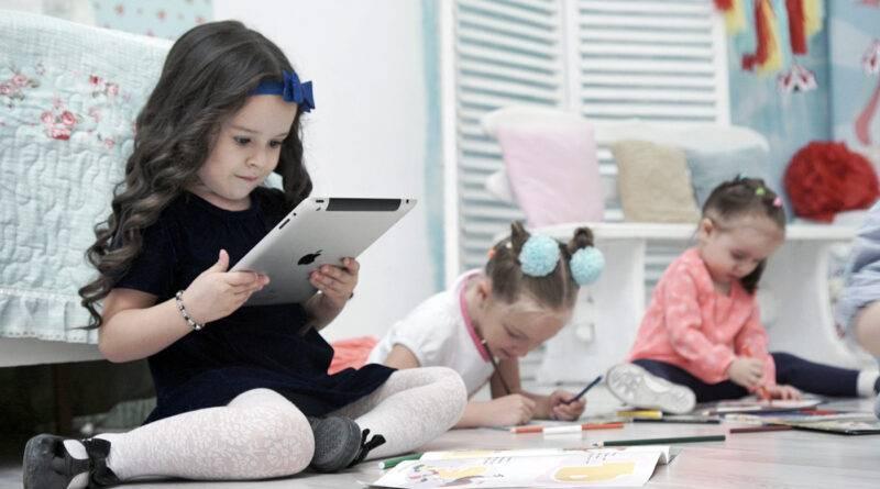 Влияние гаджетов на детей | parent-portal.ru