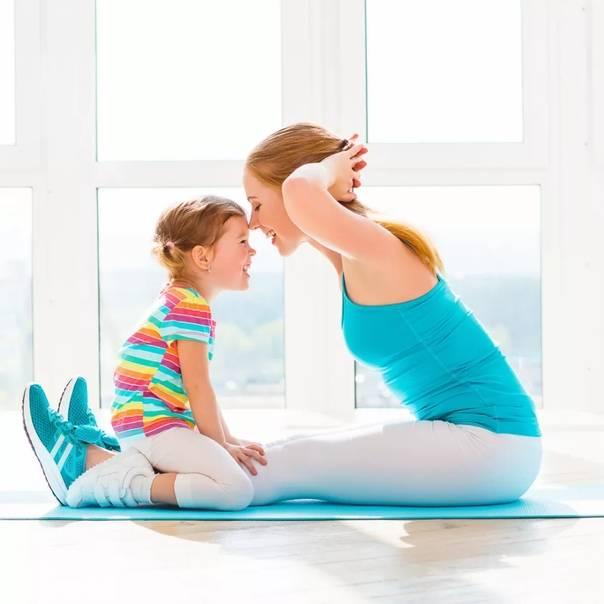 Фитнес для начинающих в домашних условиях: основы тренировок, видео, правила