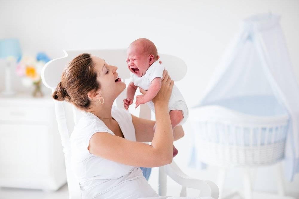 Как не кричать на ребенка во время его капризов?